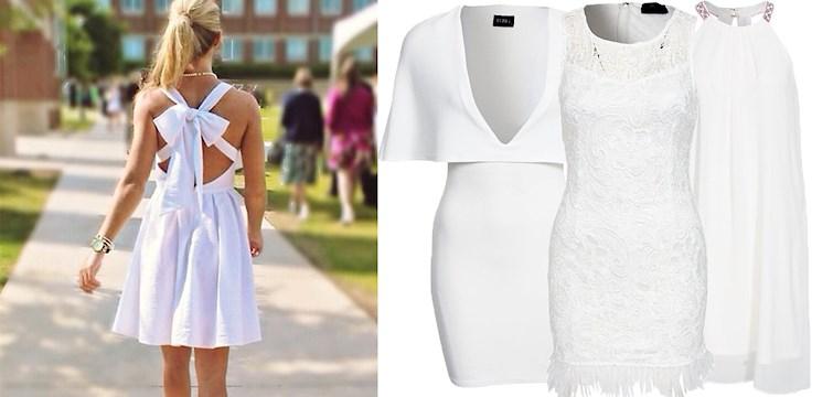 Studenten närmar sig med stormsteg och vi har listat 16 klänningar och plagg som är perfekta för den stora dagen.