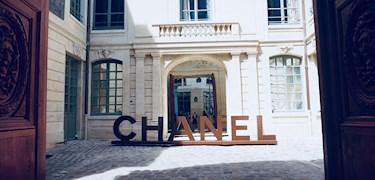 Modekvinnor från Paris - sno deras looks