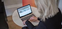 Tipstorsdag: Så skapar och anpassar du en toppmeny i din blogg