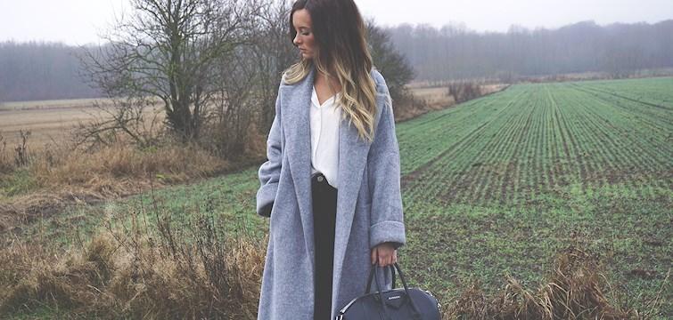 Veckans blogg är Rebecka Martinsson. En tjej som har ett öga för mode, helst spenderar sin lördagskväll med vin och vänner, drömmer om en resa till New York och om 10 år så är hon ekonomiskt oberoende.