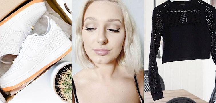 Nye innkjøp, fine bilder og fine looker har bloggernes uke bestått av!