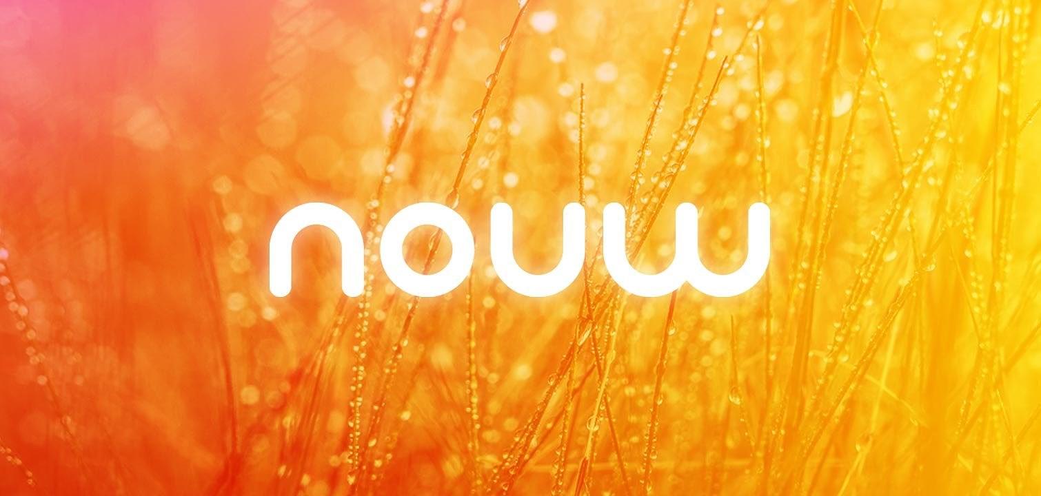 Nu lanserar vi Nouw-video
