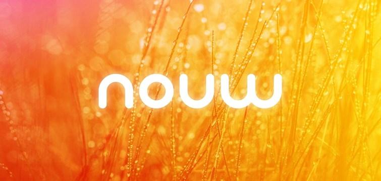 Nu kan du enkelt spela in video direkt i Nouw-appen - utan att behöva krångla med youtube eller andra externa videotjänster. Gå till App Store och ladda hem Nouws nya app för iPhone för att få tillgång till videoinspelaren.