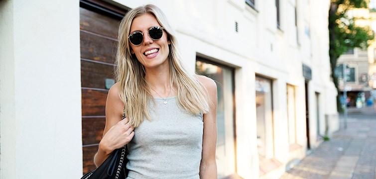 I denna veckans blogg kommer du att få ta del av modetips, streetstyle, perfekta bilder och mycket mer. Häng med och inspireras av härliga Angelica Ström!