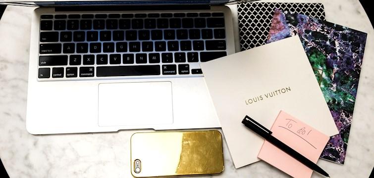 Nouw ger hetaste tipsen på hur du kan ta din blogg till nya nivåer!