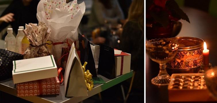 Igår samlade Nouw ett gäng bloggare för lite julmys på Nouws kontor i Göteborg! Kika in här för att få reda på mer!