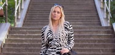 Veckans blogg: Isabella Landeback