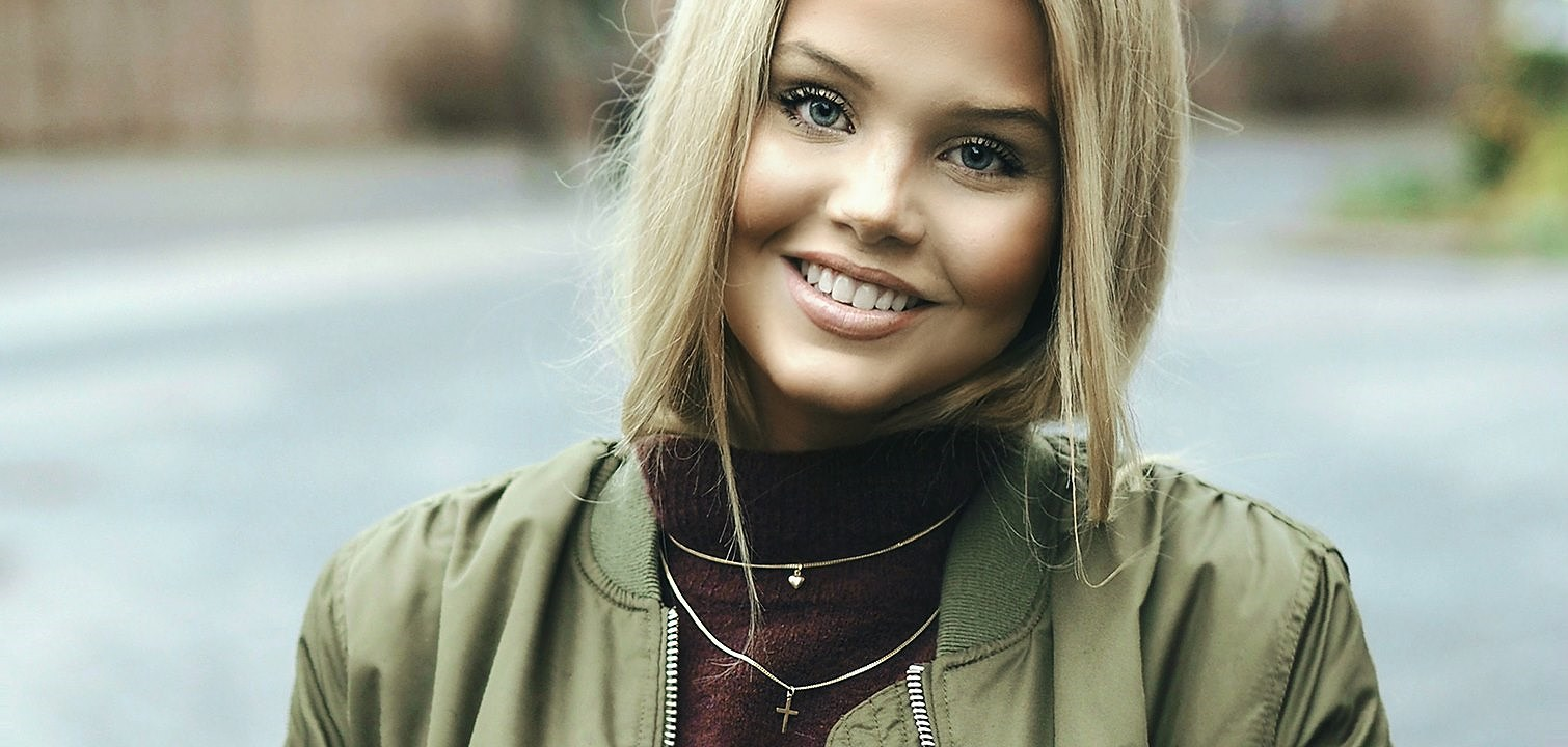 Denne ukens blogg: Camilla Aslaksrud