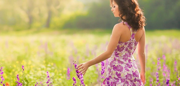 Nattstads Beata Klein har plockat tolv vackra klänningar till årets midsommarfirande!