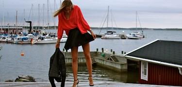 Veckans blogg - Emelie Samuelsson