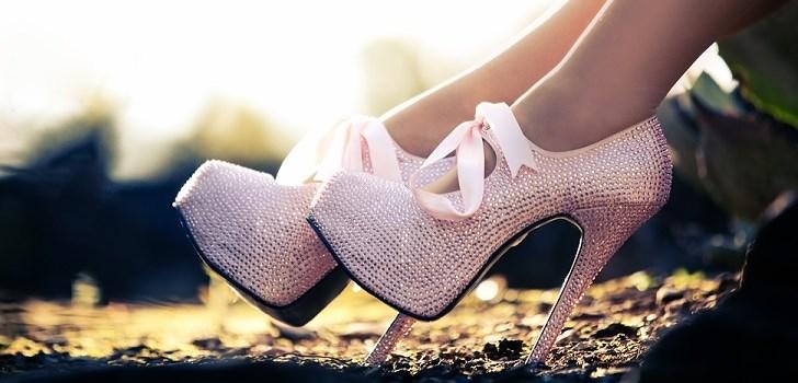Nattstads Beata Klein hjälper dig att hitta finaste skorna till sommarens hetaste fester