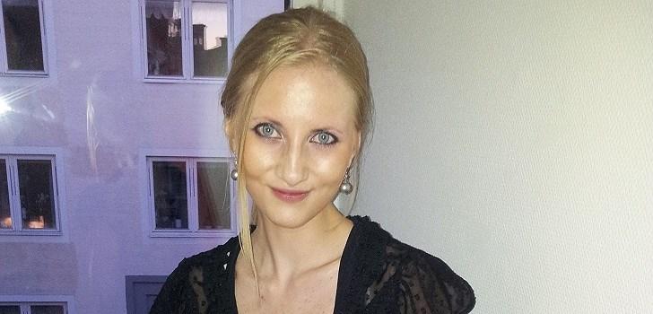 Hon använder bloggen delvis som terapi men även för att ta död på alla fördomar kring sjukdomen hon lider av; anorexia. Tjejen bakom Veckans blogg här på Nattstad är 18-åriga Fanny.