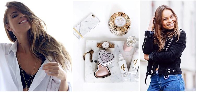Man kan ikke andet end at lade sig blive inspireret når man går igennem de svenske bloggere. De byder på utroligt flotte billeder, lækre outfits og meget mere. Læs med og bliv inspireret af nogle af de udvalgte dygtige piger!
