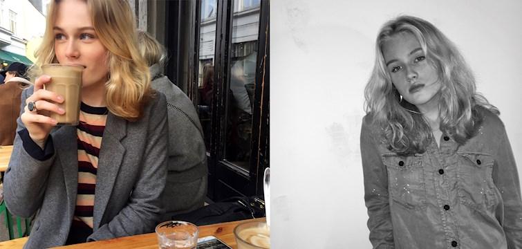 Denne uges blogger er inspirerende Sofie Lassen. Sofie deler ud af sine aller bedste modetips og så drømmer hun om at bosætte sig i New York eller Paris, gerne som personlig stylist. Læs med her og lær Sofie bedre at kende.