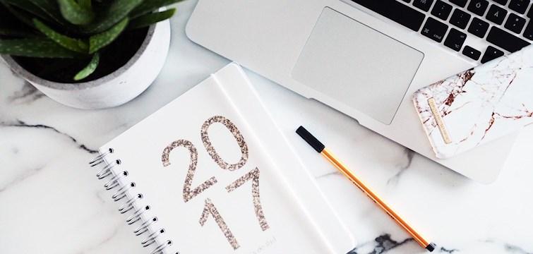 #Nouw30DayChallenge - Synes du det er vanskelig å få inspirasjon? Trenger du tips til hvordan du enkelt kan komme på noe å blogge om? Klikk deg inn her, vi har svaret!