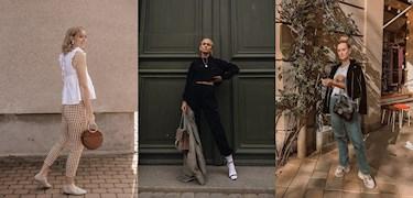 Veckans Nouw-outfits