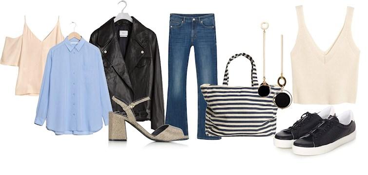 Är det något som alltid kommer lägligt är det REA och inte minst sommarrean! Vill du uppdatera din garderob och samtidigt fynda? Vi listar sommarens snyggaste reaplagg!