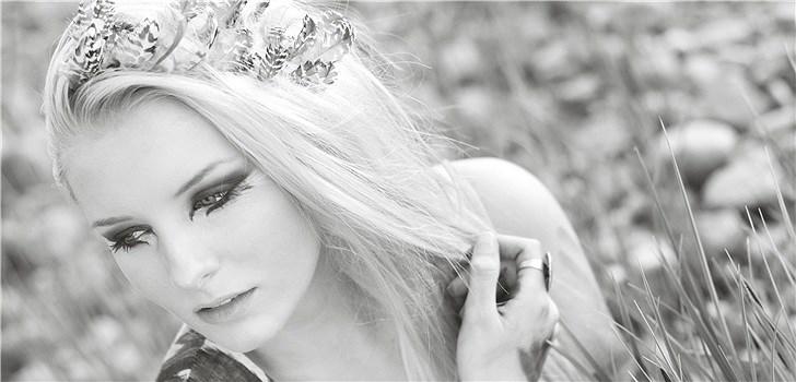 Hon älskar skor - och bloggar om sina modelluppdrag. Tjejen bakom Veckans blogg här på Nattstad är 19-åriga Felicia Olsson.
