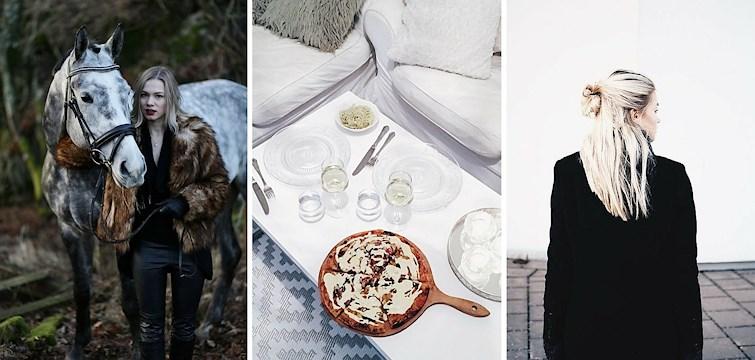 Hälsosamma frukostar och mysiga kvällar har stått i centrum för våra bloggare förra veckan. Kika in här för att få en inblick i några av deras liv!