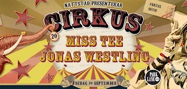 Cirkus Nouw tillbaka på Park Lane