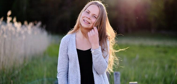 Hon skulle aldrig publicera ett inlägg utan bilder, älskar att skratta och drömmer gärna lite för mycket och lite för stort. Veckans blogg här på Nouw är Lina Johansson.