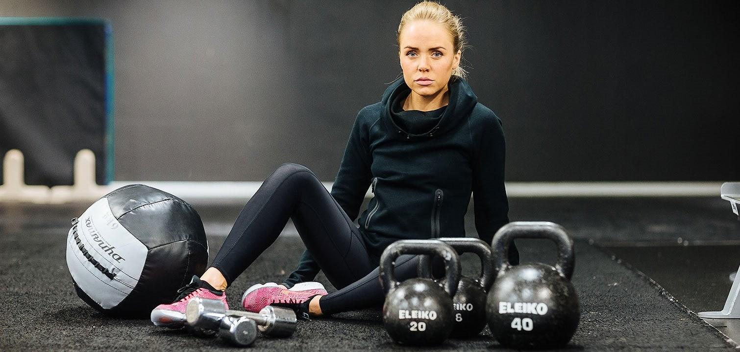 Hur får jag slanka muskler?