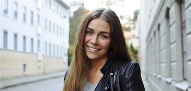 Veckans blogg - Felicia Nilsson