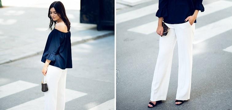 Gillar du att bära byxor även på sommaren? Här tipsar vi om de perfekta som sitter bra och inte blir för varma!