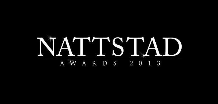 Stort grattis till vinnarna av Nattstad Awards 2013