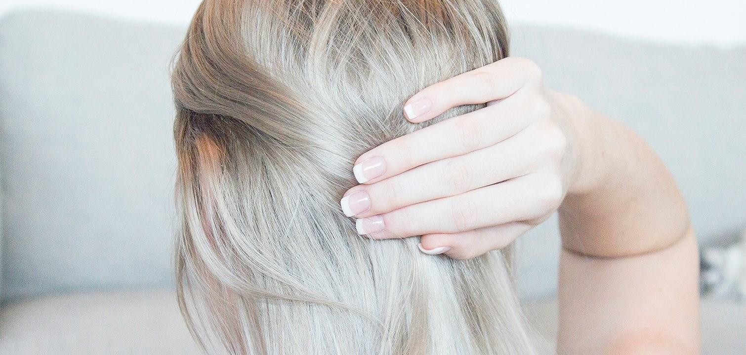 Slik pleier du håret i vinter