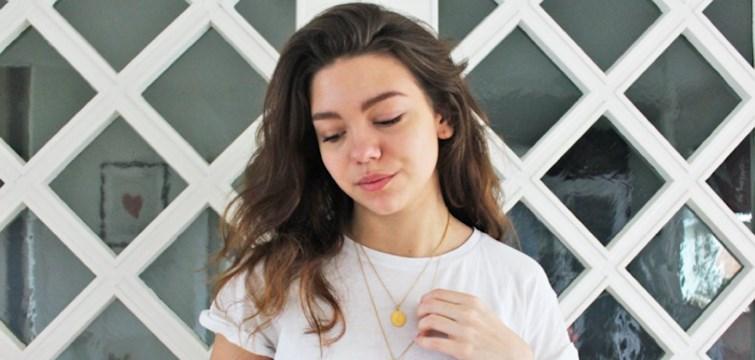 Denne uges blogger er søde Isabella Weber, som er helt vild med at være kreativ. På bloggen skriver hun om alt fra hendes hverdag, mode og rejser. Vil du lære Isabella bedre at kende? Så læs med her!