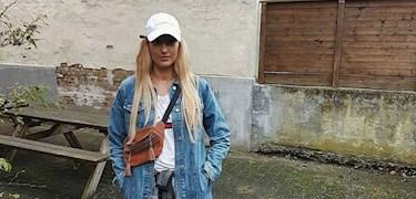 Ugens blogger: Marie Freil