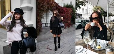 Viikon bloggaaja: Natalia Oona