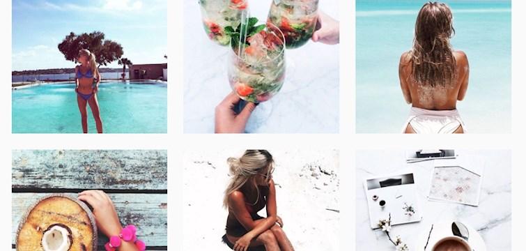 Ni har väl inte missat att vi har ett instagramkonto som uppdateras dagligen! Är du sugen på härlig inspiration och samtidigt ha koll på vad som händer på Nouw? Klicka dig in här för att läsa mer!