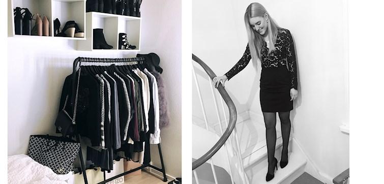 Denne uges blogger er smukke Cecilie. Hun vil på bloggen dele relevante samarbejder og fashion posts. Ifølge Cecilie skal man ikke gå ned på smykker og det kan pifte ethvert outfit op. Læs med her og lær Cecilie bedre at kende.