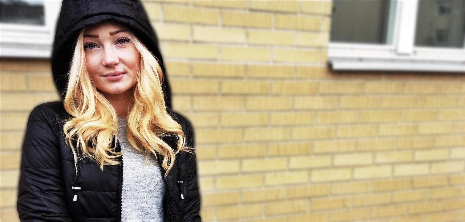 Veckans blogg - Cornelia Nilsson