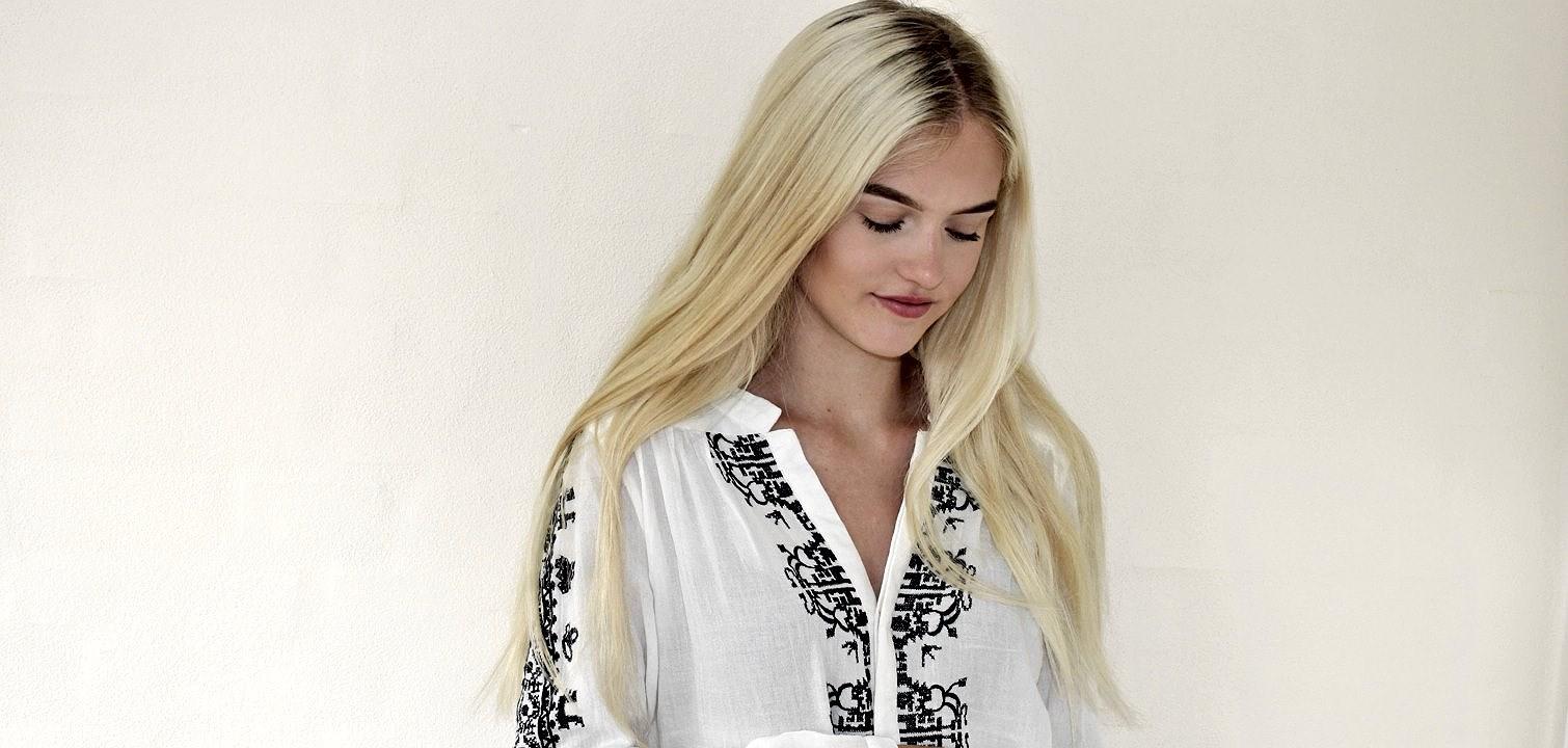 Ugens blogger - Amalia Lauritsen
