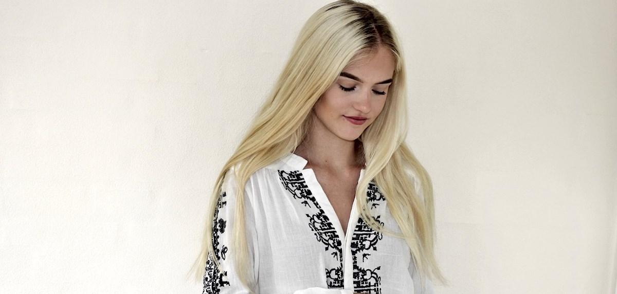 Ugens blogger - Amalia Lauritsen featured image