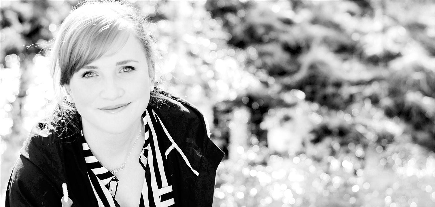 Veckans blogg - Petra Gregersen