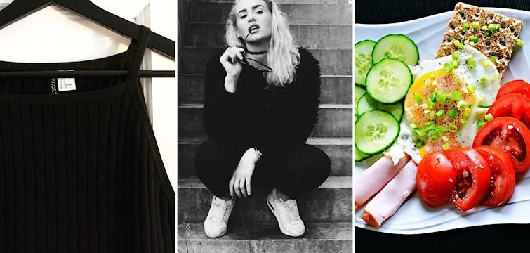 Giveaways, produkt anbefalinger og enda mere tips er bloggernes uke denne uken!
