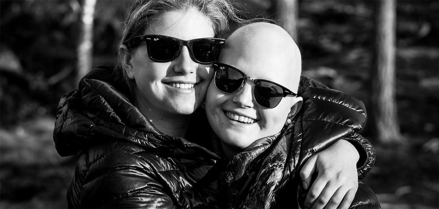 Vår kamp mot cancer - Fotoutställning Brewhouse Göteborg