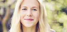 Veckans blogg - Amanda Valfridsson