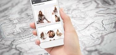 Sådan blogger du på mobilen
