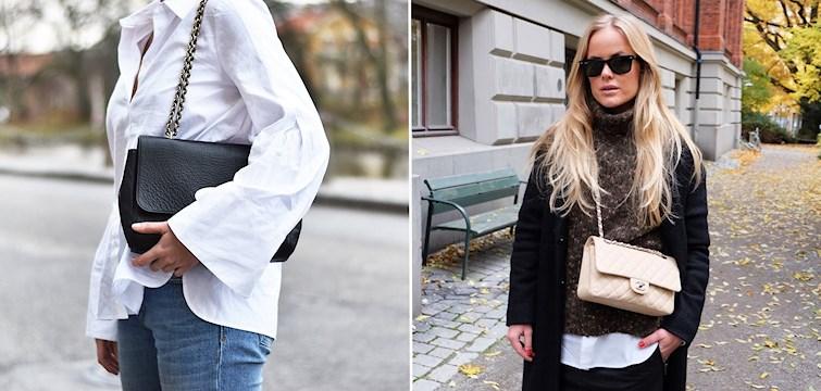 Ett måste i garderoben är utan tvekan den vita skjortan. Här nedan tipsar vi om olika sätt att styla den!