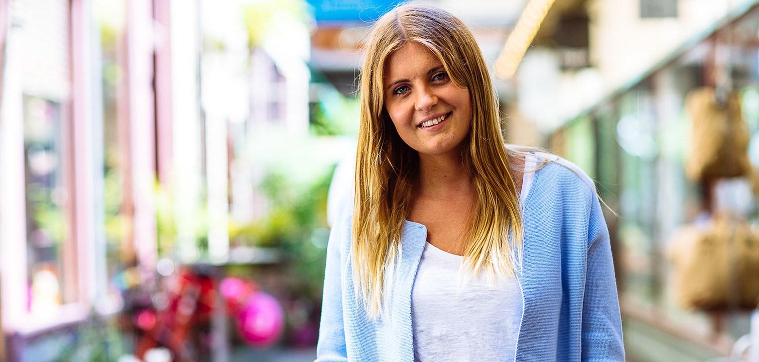 Veckans blogg - Alicia Niklasson