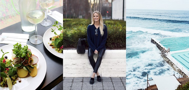 Last week our international bloggers managed to tick some things off their bucket lists, thought about moving to the other side of the world and had dinner in a department store after closing. And welcomed spring in New York.