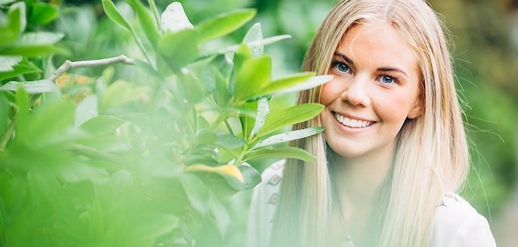 Hon har en tjejcrush på Fanny Lyckman och Kenza, drömmer om att hoppa bungyjump och älskar att dansa. Tjejen bakom Veckans blogg här på Nattstad är Ottilia från Göteborg.