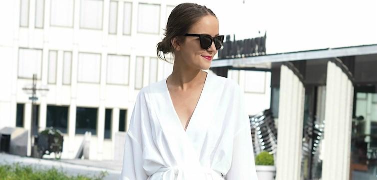 Ukens blogg denne uken er Karoline Smådal.