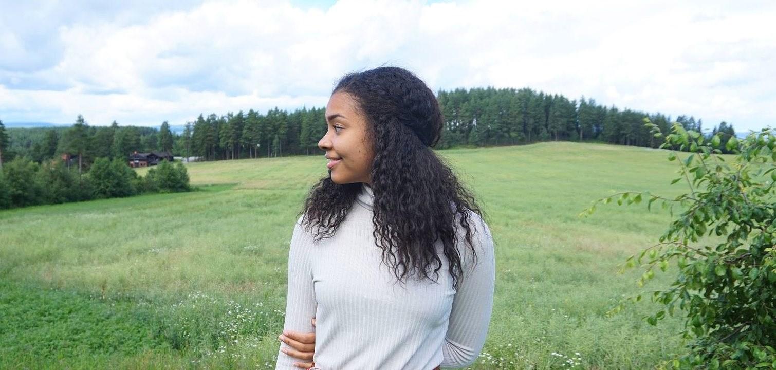 Denne ukens blogg - Sara
