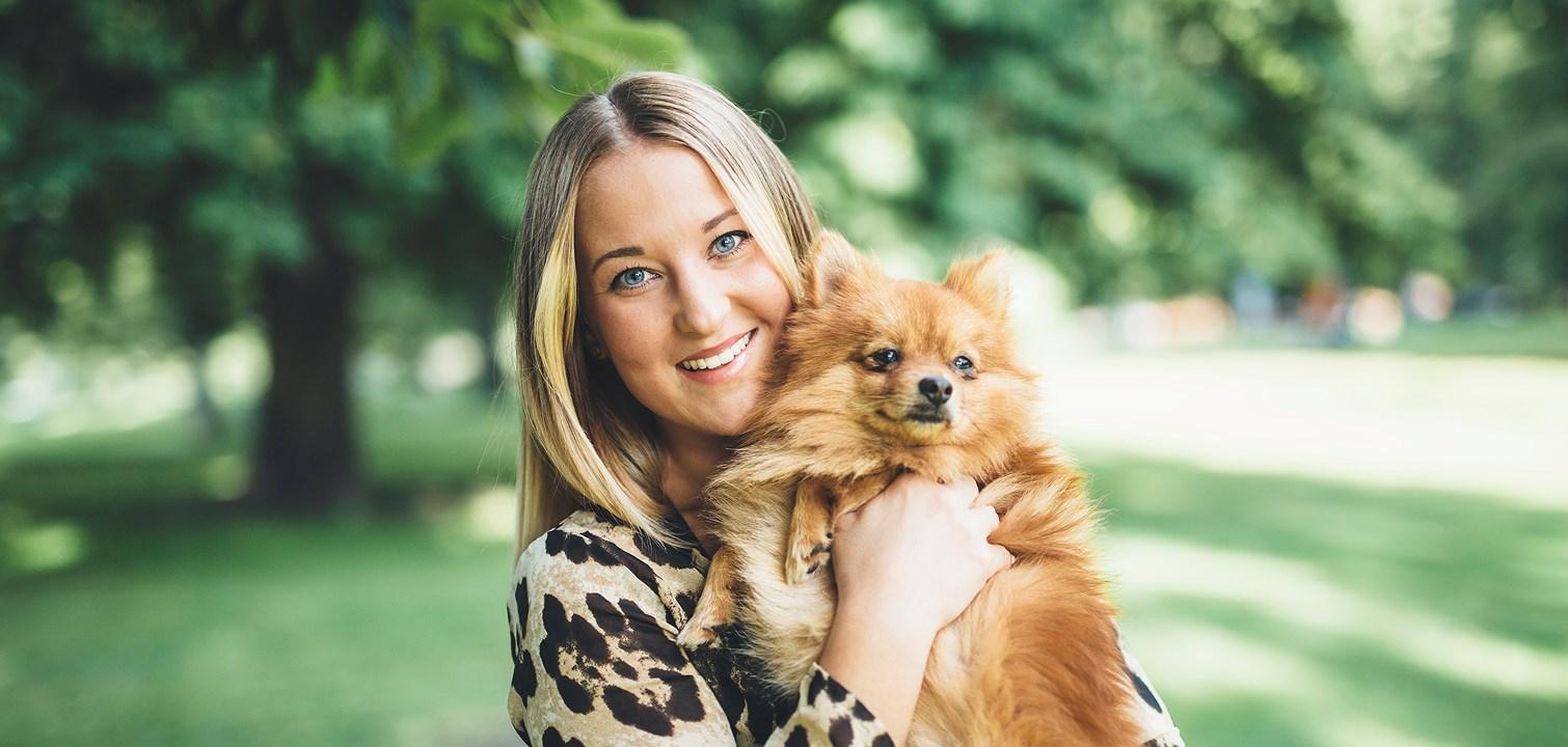 Veckans blogg - Ebba Lorentsson
